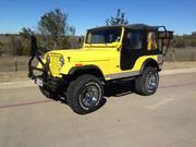 Jeep Cj 4700 miles Jeep CJ CJ5